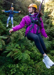 Ultimate-Canopy-Tour-tandem-zipline